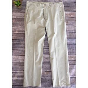 Bonobos Washed Chinos 38 x 31.5 Straight Fit